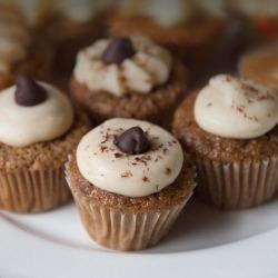 6-pack Cupcakes